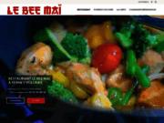 Le restaurant thaï Le Bee Maï à Ferney-Voltaire