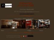 Restaurant La Vie est Belle à Wimereux