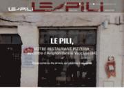 Restaurant et Pizzeria Le Pili