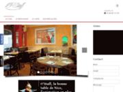 O'Staff restaurant