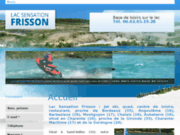 Location quad Charente (16) : Lac Sensation Frisson
