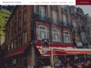 Restaurant La Citadelle à Dinant