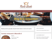 Guide de la restauration - Resto-Guide.fr