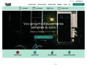 Revel'Home : vente et pose de menuiseries extérieures