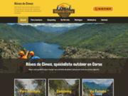 Rêves de Cimes, activités de loisirs en Corse