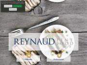 Épicerie fine de produits de la mer, osez l'expérience du goût avec Reynaud Fine Food