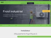 RGC Évolution, frigoriste à Mantes-la-Jolie