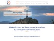 RHévolution : agence rh basée à Nice