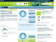 Rhin-Meuse : Système d'Information sur l'Eau Rhin-Meuse
