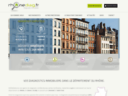 RhoneDiag, diagnostics immobiliers techniques à Lyon