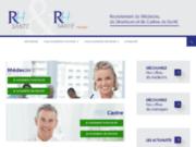 RH Santé recruteur expert, offres d'emploi secteur médical