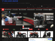 Concessionnaire quad 12 - Ricard Moto