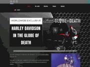 Ricardo international globe de la mort