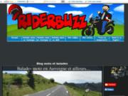 Riderbuzz -  Balades sur les routes d'Auvergne