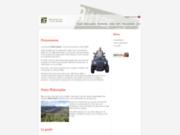 Ritter quad - Randonnées quad Haut Rhin (68)