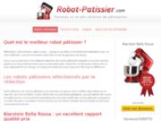 Guide pratique sur les robots pour faire de la pâtisserie