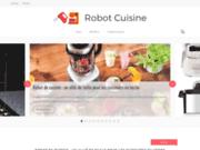 Pour acheter des robots cuisine