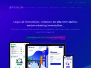 Rodacom : solutions digitales pour les agences immobilières