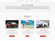 Programme d'excursion très alléchant entre terre et mer aux meilleurs prix à Rodrigues