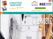 Chauffagiste : Jean Pierre RODRIGUES à LES AUXONS dans le Doubs