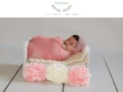 Photographe bébé à Orléans