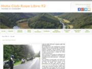 Moto Club Roue Libre 92