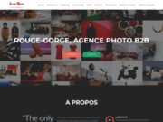 Agence Rouge-Gorge - Photographies B2B
