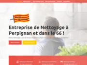 Rovira Nettoyage : Entreprise de nettoyage
