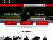 Pièces détachées quad - Roxad Motors