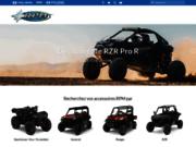 RPM quad - Concessionnaire quad et accessoires dans le 49
