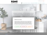 RSMA Cuisine : Spécialiste de la menuiserie et de l'aménagement intérieur vers Besançon