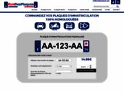 RueDesPlaques  - Boutique de Plaques Immatriculation Auto