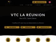 Service de chauffeur VTC à La Réunion