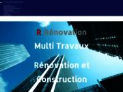 Rénovation d'intérieur à Rosny-sous-Bois