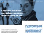 Accompagnement des structures médico sociales