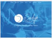 Sadigh Group, conseils et solutions numériques