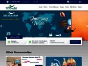 Agence voyages Tunisie