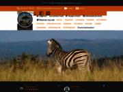 Randonnées quad au Kenya - DIANI