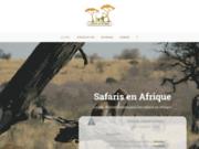 Safaris en Afrique - votre site d'information pour les voyages et les safaris en Afrique
