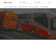 Safety Bus - Protection et sécurité incendie