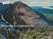 Office de tourisme de Saint-André-les-Alpes