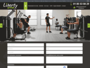 Liberty GYM à Meaux : un programme d'entraînement personnalisé