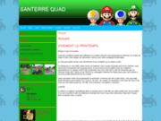 Santerre Quad