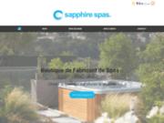 Sapphire Spas - Entreprise de spas de la marque Sapphire à Lyon
