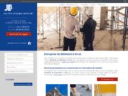 Entreprise de construction à Arras