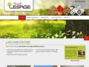 Electricité Lesage - spécialiste des énergies renouvelables à Valognes