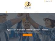 Satis Travail Temporaire - Agence d'intérim à Colmar