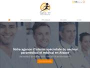 Satis Travail Temporaire Santé - agence intérim spécialisée dans la Santé
