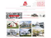 Maisons Arlogis, constructeur en Alsace