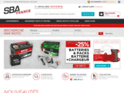 SBA-France : L'esprit Moto